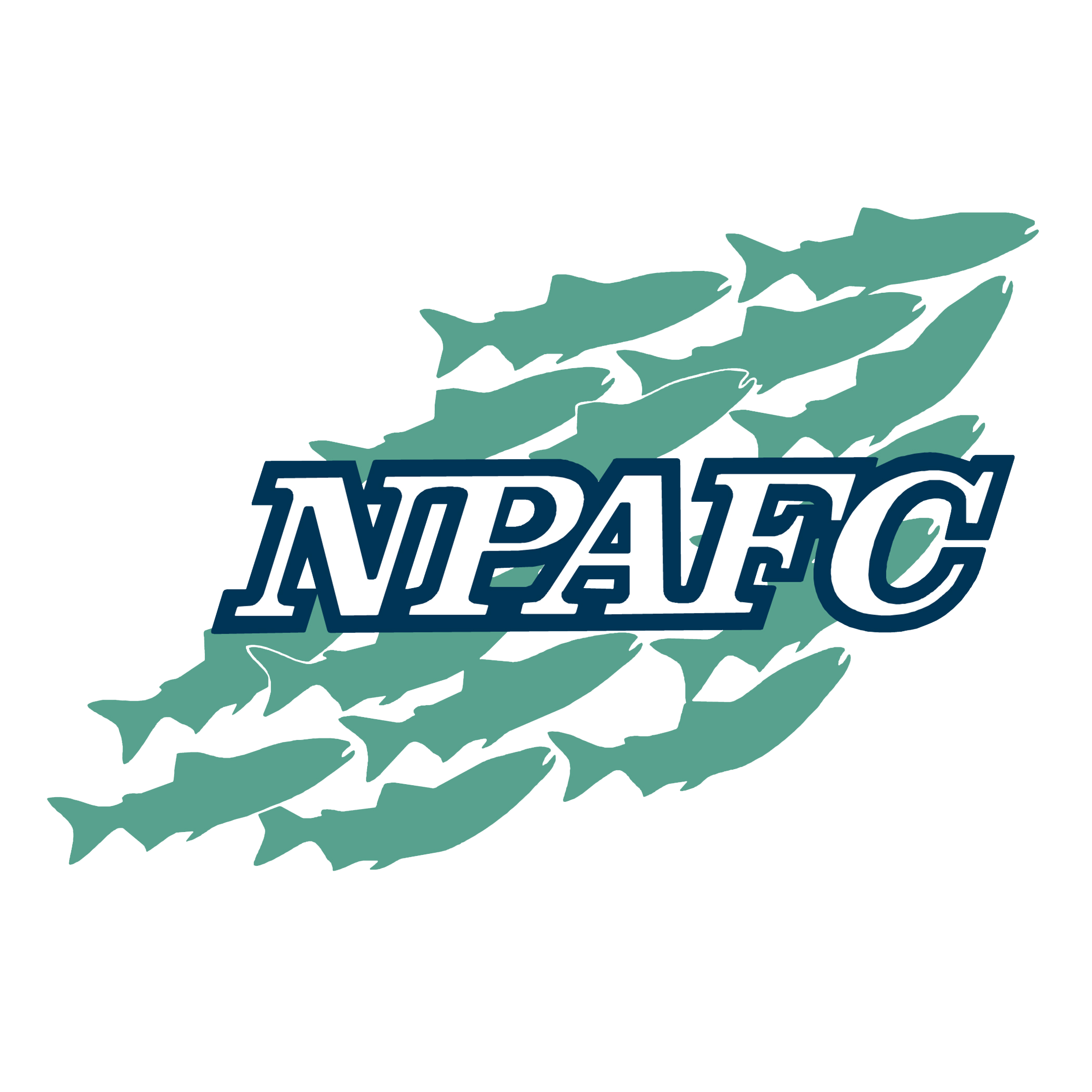 NPAFC Logo